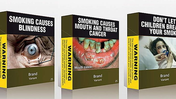 Image result for Pictures of plain packaging